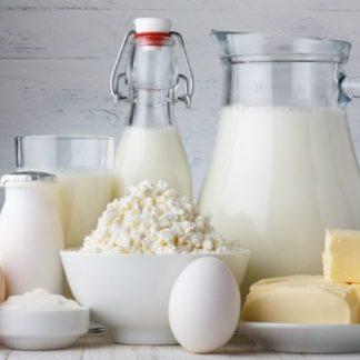 Mleko i mlečni proizvodi