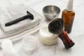 Za brijanje