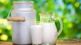 Pasterizovano mleko