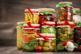 Konzervirano povrće