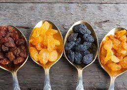 Suvo voće