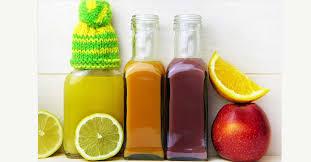 Vitaminski napici